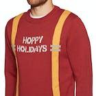 Volcom Suspenders Sweater