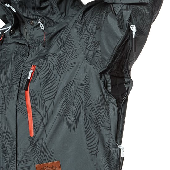 Planks Good Times Insulated Womens Snow Jacket