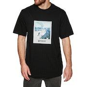 Element Nassim Mens Short Sleeve T-Shirt