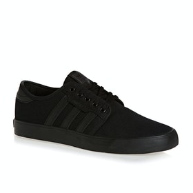 Adidas Seeley Shoes - Black