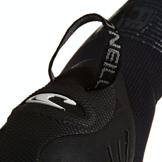 O'Neill Psycho Tech 7mm Round Toe Wetsuit Boots