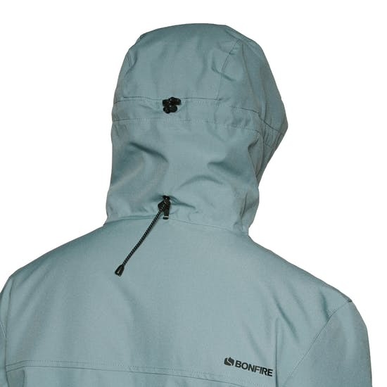 Blouson pour Snowboard Bonfire Vector Insulated