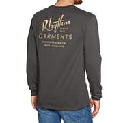 Rhythm Sign Painter Long Sleeve T-Shirt