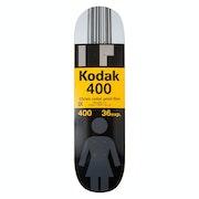 Girl Howard Kodak 8.5 Inch Skateboard Deck