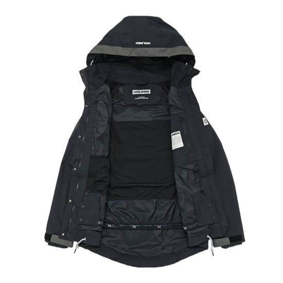 Holden Cypress Womens Snow Jacket