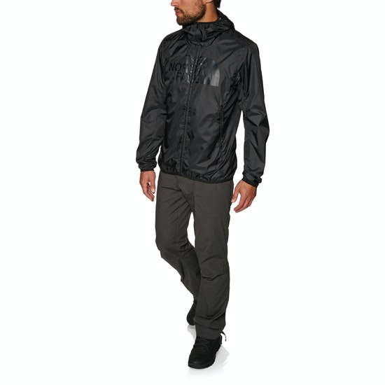 North Face Drew Peak Windwall Waterproof Jacket