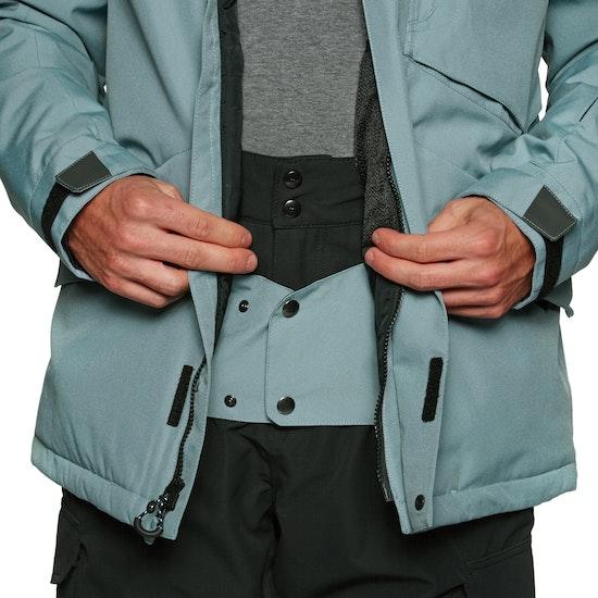 Bonfire Vector Insulated Snow Jacket