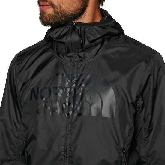 North Face Drew Peak Windwall Mens Jacket