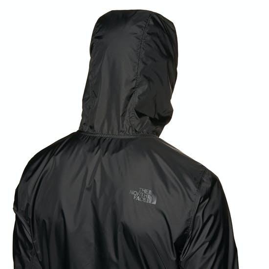 North Face Drew Peak Windwall Mens Jacket
