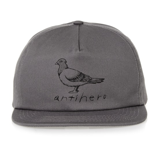 Gorro Anti Hero Snapback Basic Pigeon
