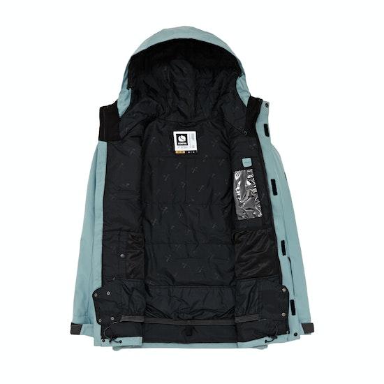 Blouson pour Snowboard Bonfire Vector Insulated