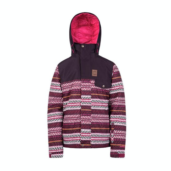 Protest Sweets JR Kids Snow Jacket