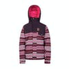 Protest Sweets JR Kids Snow Jacket - Beet Red