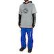 DC Dryden Technical Snow Jacket