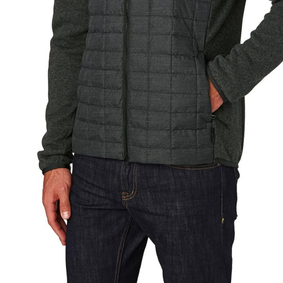 Blusão North Face Thermoball Gordon Lyons Hooded