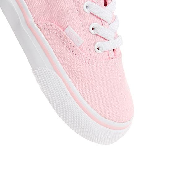 Sapatos para Bebé Criança Vans Authentic Elastic Lace