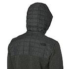 North Face Thermoball Gordon Lyons Hooded Mens Jacket