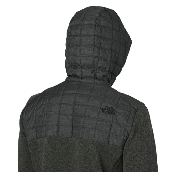 North Face Thermoball Gordon Lyons Hooded ジャケット