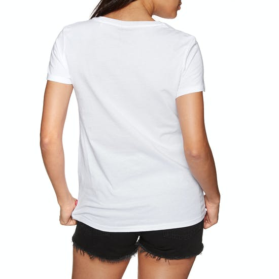 Levi's The Perfect Ladies Short Sleeve T-Shirt