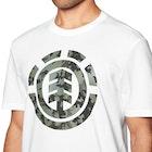 Element Bark Logo Short Sleeve T-Shirt