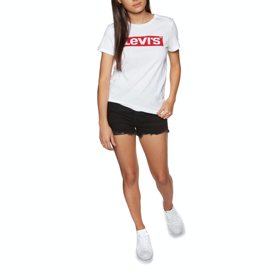 Levi's The Perfect Womens Short Sleeve T-Shirt