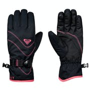Roxy Jetty Solid Womens Snow Gloves