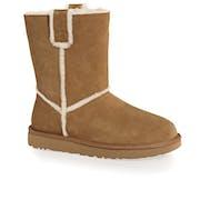 UGG Classic Short Spill Seam Womens Boots