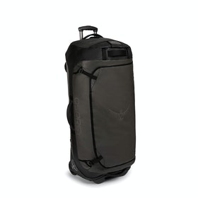 Osprey Rolling Transporter 120 Luggage - Black