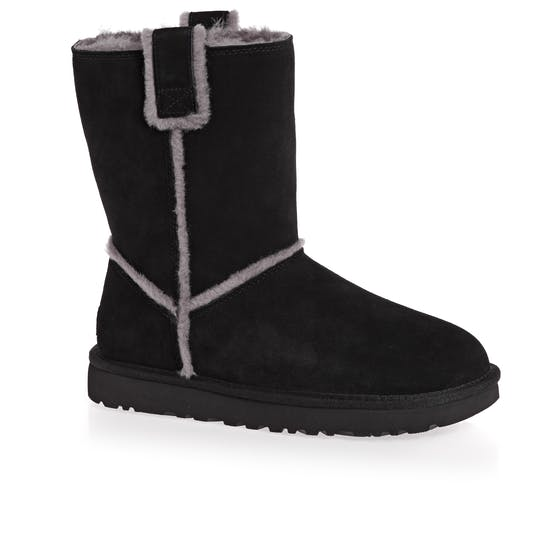 8ddb512699b UGG Classic Short Spill Seam Womens Boots available from Surfdome