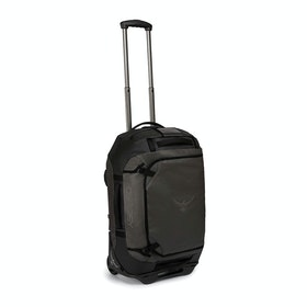 Osprey Rolling Transporter 40 Luggage - Black
