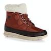 Sorel Explorer Carnival Stiefel - Rusty,black