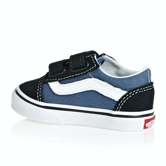 Vans Old Skool Toddler Shoes
