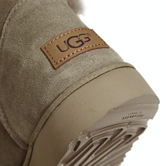 Bottes Femme UGG Classic Cuff Mini