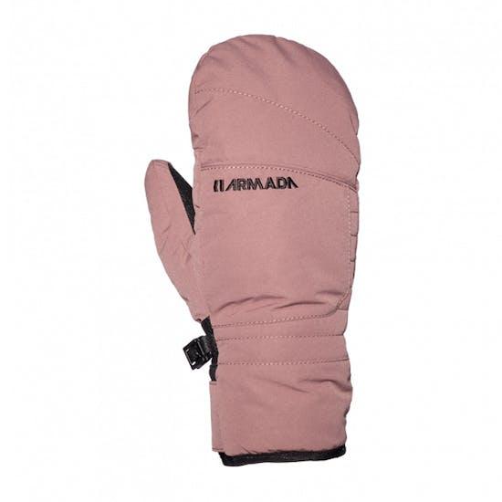 Armada Capital Womens Snow Gloves