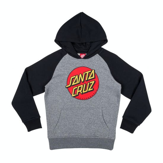 Pullover Criança Santa Cruz Dot