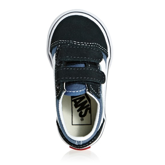 Vans Old Skool Toddler Shoes