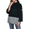 Penfield Sylvan Womens Fleece - Black