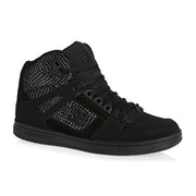 DC Pure High Top SE Ladies Trainers