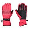 Roxy Frefield Womens Snow Gloves - Teaberry
