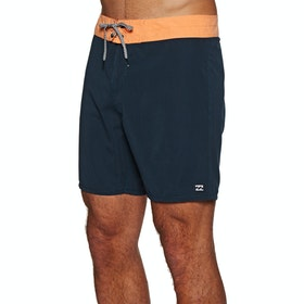 Billabong All Day OG 2018 Boardshorts - Navy
