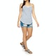 SWELL Thin Strap Womens Tank Vest