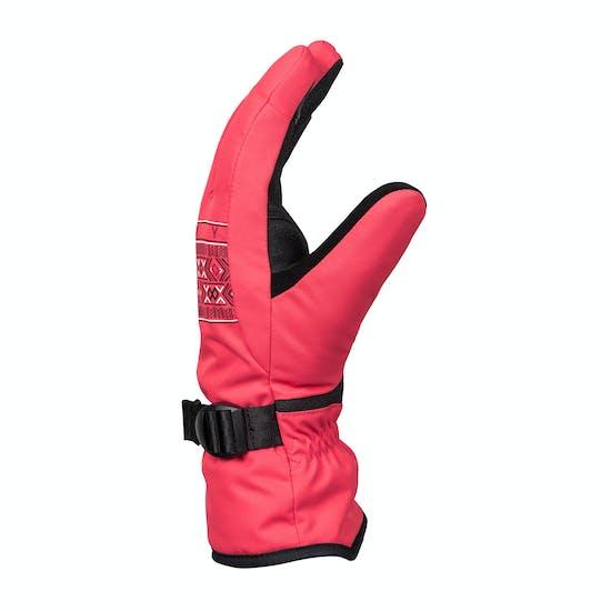 Roxy Frefield Womens Snow Gloves