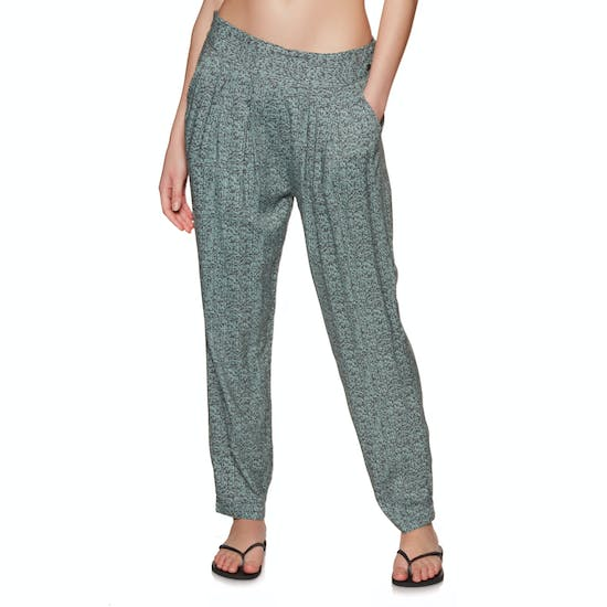 Pantalon Femme Animal Beach Love