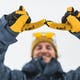 Planks High Times Snow Gloves