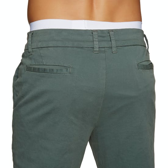 SWELL Dandy Crop Chino Pant