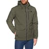 North Face Jackstraw Jacket - New Taupe Green