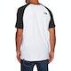 North Face Raglan Easy Kurzarm-T-Shirt