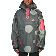 Blouson pour Snowboard Oakley X Jeff Staple 10k 3l Shell Pullover