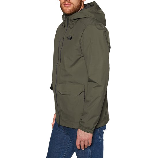 North Face Jackstraw Jacket