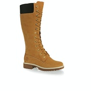 Timberland Woms Prem 14in Wheat Wheat Damen Stiefel